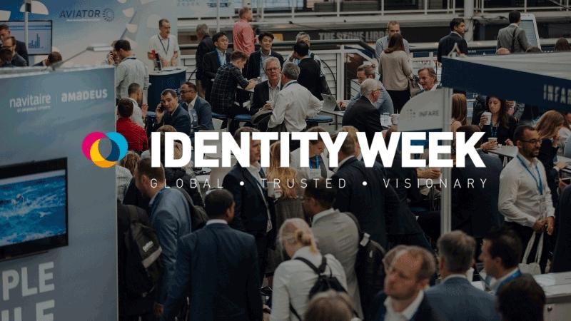 Identity Week Asia