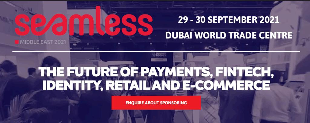 Seamless Middle East – 29-30 September 2021 | Dubai World Trade Center