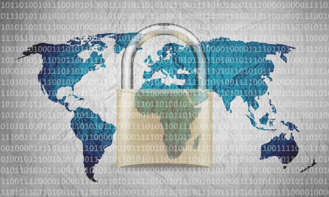 cyber security, hacker, security