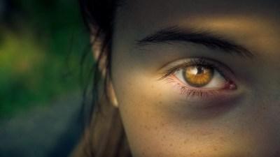 eye, iris, pupil