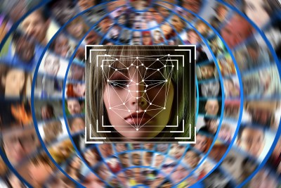 face detection, scan, scanning
