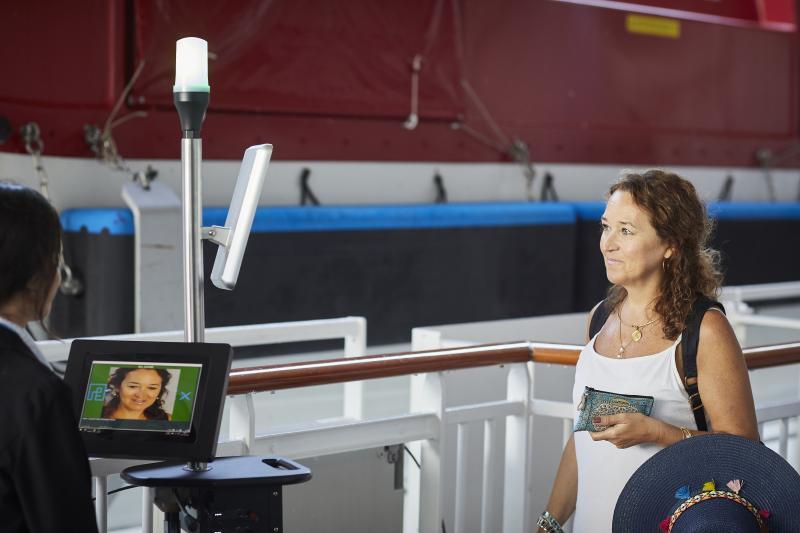 CBP, cruise lines partner to modernize entry process with facial biometrics