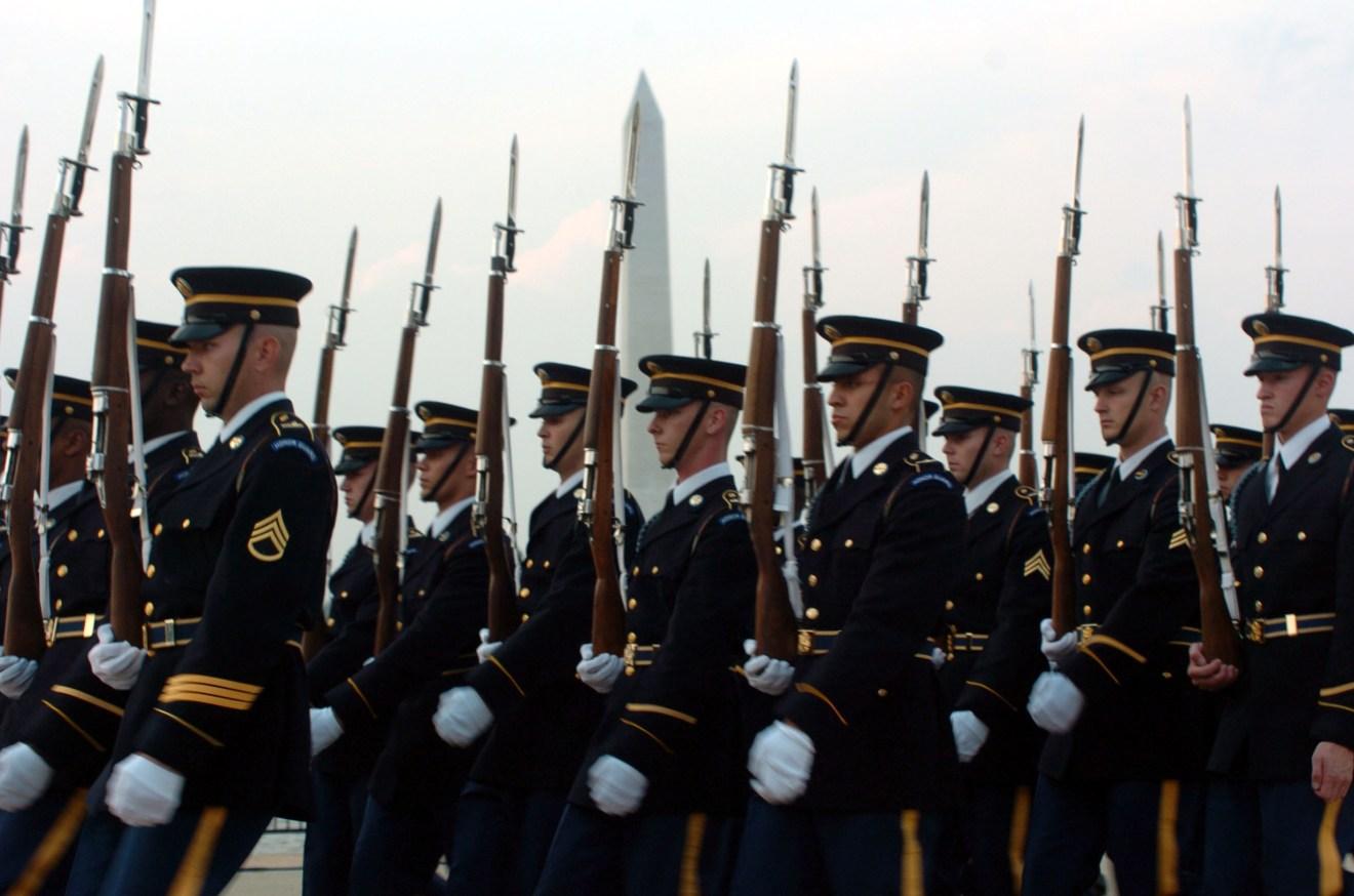 Identity Strategy Partners awarded US Army innovation award
