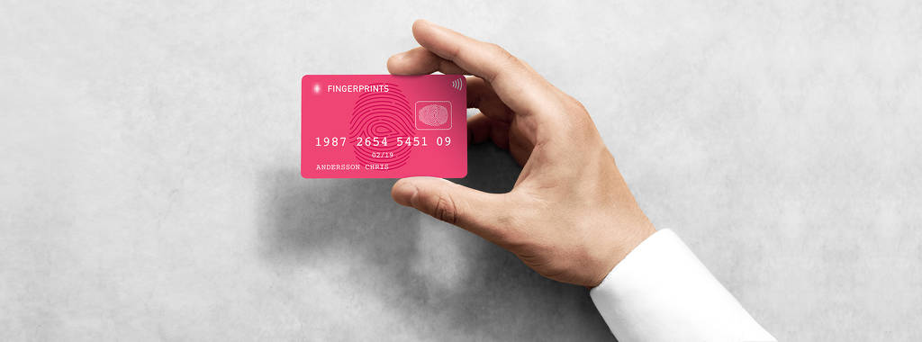 FPC seals biometric payment card partnership in India