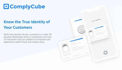ComplyCube reveals KYC solution