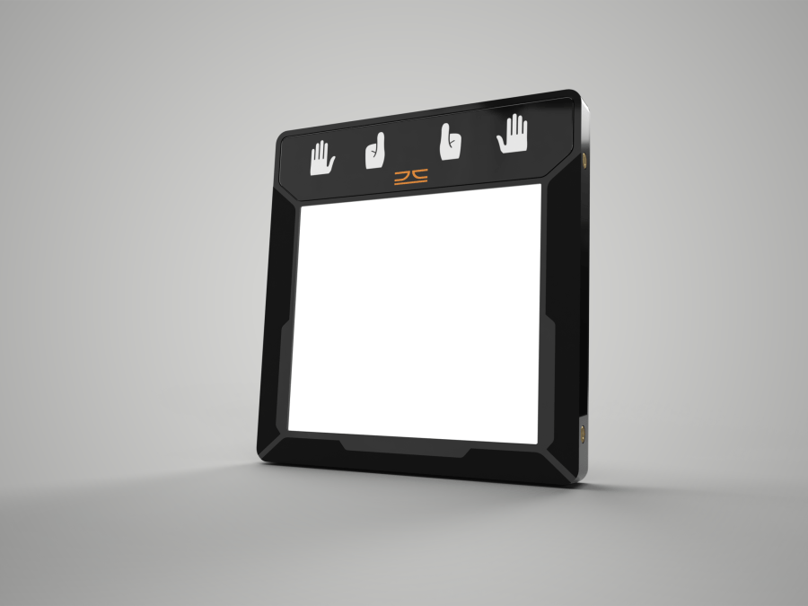 JENETRIC introduces the second generation of the LIVETOUCH QUATTRO Compact