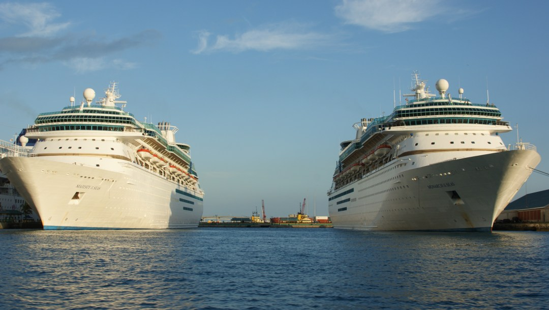 Smart Engines' ID scanning tech used by Royal Caribbean Group