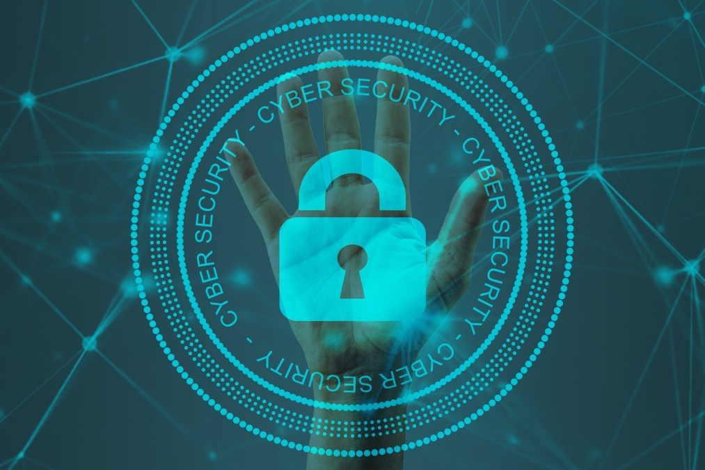 Op-ed: Cybersecurity demands proactive design thinking